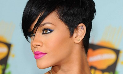 rihanna-red-bob-hairstyles-2015