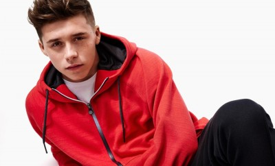 Brooklyn Beckham for Reserved