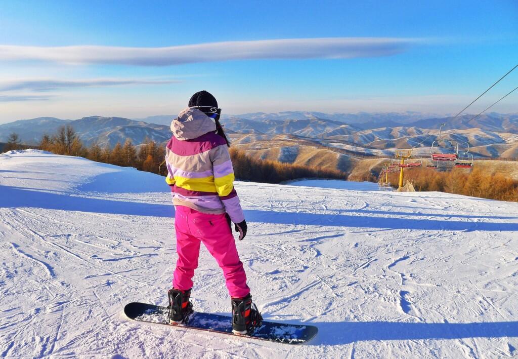 Téli sportok 1