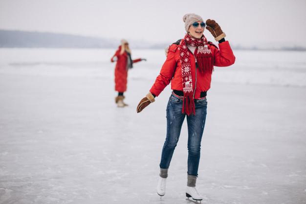 Téli sportok 3